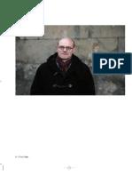 Traverso, Enzo - Historia, Memoria y Política(Entrevista)