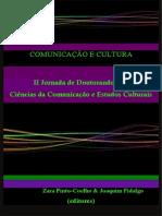 Zara Pinto-coelho & Fidalgo - Livro Jornadas Doutorados
