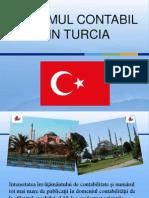 Sistemul Contabil Din Turcia