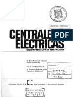Centrales Electricas Jose Ramirez Vazquez Enciclopedia CEAC