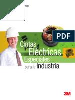 Cintas Electricas Especiales 3M EMD Para La Industria FINAL