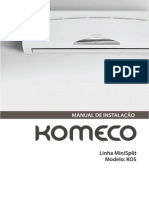 Manual Instalacao KOS 24FC Copy