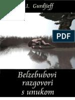 Gurdjieff Belzebubovi - Razgovori S Unukom (Stara Ver.)