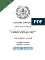 TFG-J2 Exportación de E-Learning en Argentina