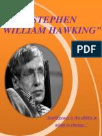 Stephen William Hawking Ingles