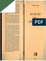 Alatorre, A. Los 1001 de la lengua española.pdf