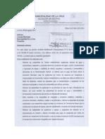 Modificacion Presupuestaria # 07-2014