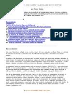 El Curso de mentalidad múltiple - Harry Kahne.pdf