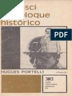Gramsci y El Bloque Historico - Portelli