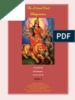 Devi Bhagavattam Book 4