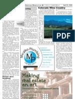 p10 apr the Cherry Creek News 4-color