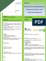 CISM Programa Mar2014