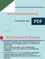 teoriageneralsistemainformacion