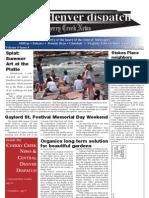 p1 apr the Cherry Creek News 4-color