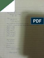 Tutorial Notes on Successive Squaring