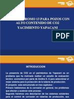 Corrocion Campo Yapacani
