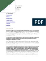 Bromatología y Tecnología Alimentaria