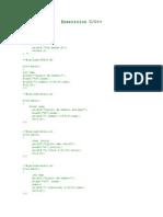 Exercicios Programação(27!05!2009)