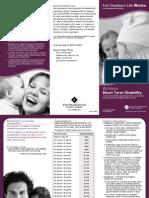 Fort Dearborn VSTD Summary
