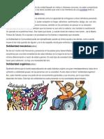 Proceso Electoral en Guatemala
