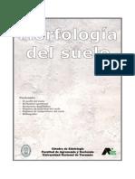 Morfologia Del Suelo X