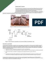 Equipos Usados en Deshidratación de Petróleo