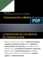 Comunicación y Mediación