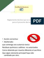 Expo Carnicos