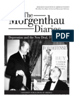 Morgenthau Diaries