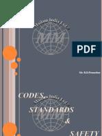 Codes, Standards & Safety.pptx