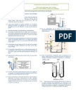Guía 4a de Fluidos (Estática de Fluidos)