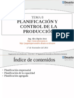 Ud Op t8 Planificacinycontroldelaproduccin 110926093537 Phpapp01