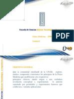 299003 Fisica MODERNA Unidad I 2010 2