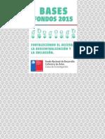 Nacional Bases Fondos 2015 Investigacion