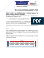 Documentos Introduccion Logistica