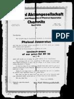 Catalogo aparatos de fisica