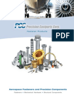 Fasteners Product Brochure