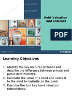 Lecture Note Bond & Stock