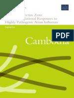Cambodia's Victim Zero