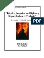 Modulo I-02 - El Fuego