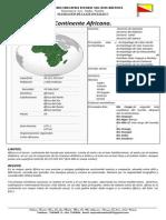 Guia de Trabajo Africa