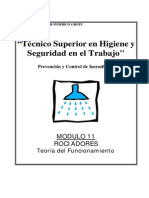 Modulo II-11 - Rociadores-Teoria de Funcionami