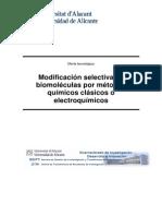 Bioelectroquimica Definitiva Esp PDF