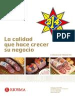 RIOSMA Catalogo 214