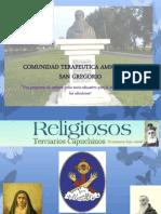 Presentacion San Gregorio2012 (2)