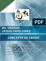 12-Crisis Evolutivas A