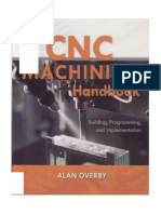 Index Cnc Machining Handbook