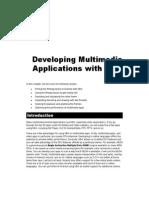 Desarrollo de Aplicaciones Multimedia Con NDK