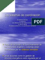 Sistemas de Coordinacion