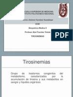 Tirosinemias.pptx